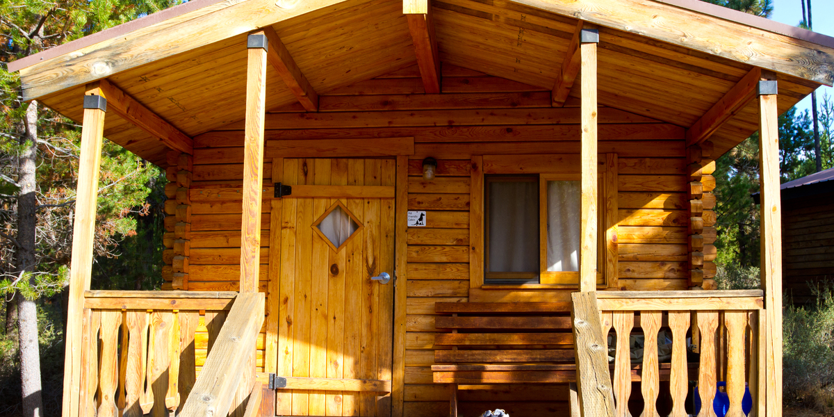 Buying a Cabin in the Smoky Mountains?