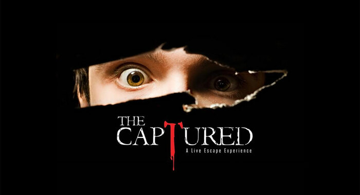 The Captured: A Live Escape Experience