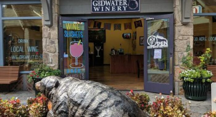 Goodwater Winery