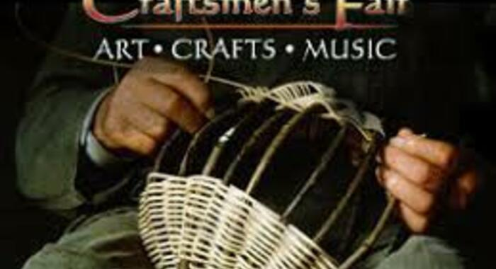 Gatlinburg's Craftsmen's Fair