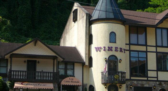 Smoky Mountain Winery