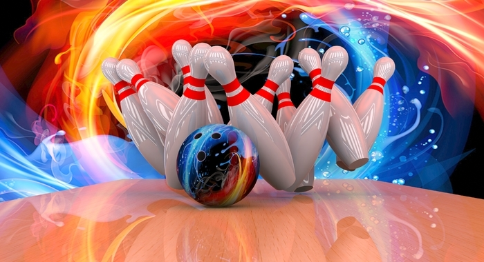 Pigeon Forge Bowling Center