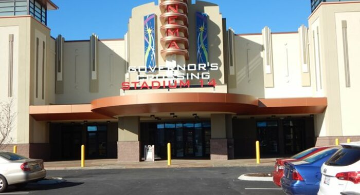 Southeast Cinemas