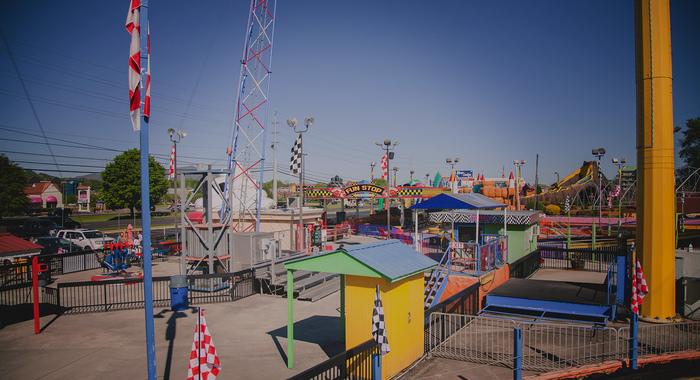 Funstop Family Action Park