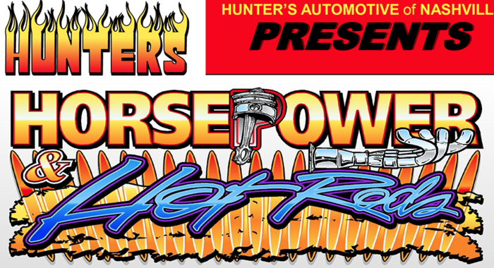 Horsepower & Hot Rods