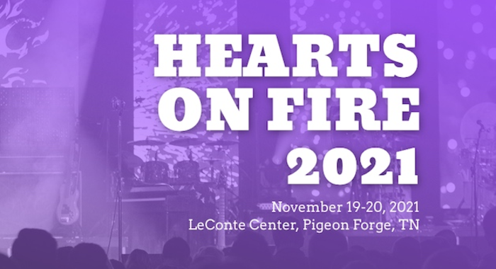 Hearts On Fire – 2021