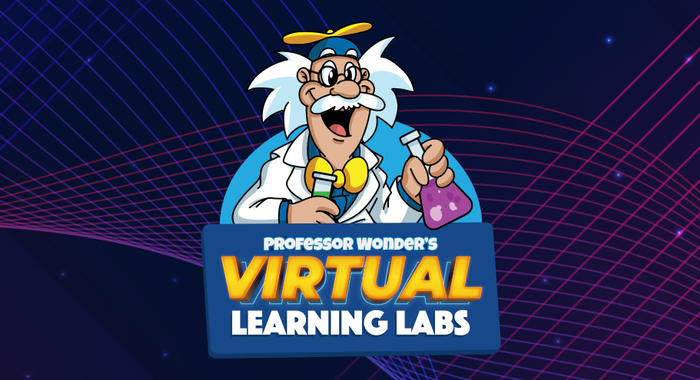 Wonderworks – Virtual Learning Labs