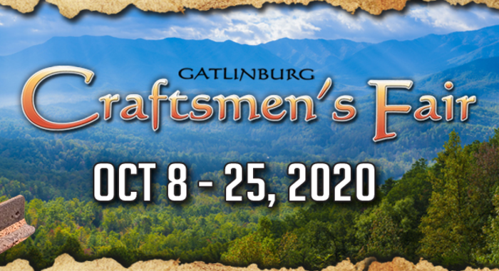 Gatlinburg Craftsmen's Autumn Fair