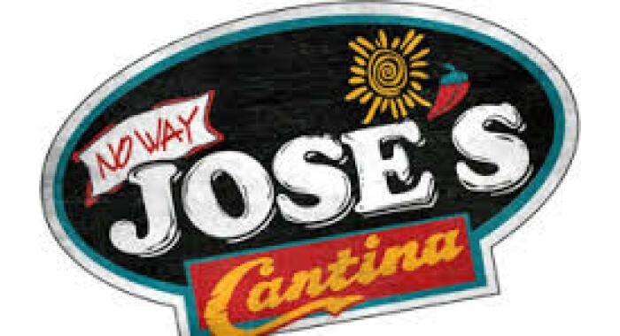 No Way Jose's Margarita Island Bar
