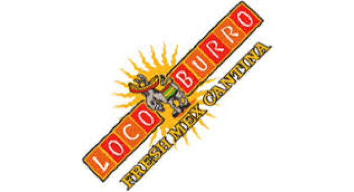 Loco Burro Fresh Mex Main Bar
