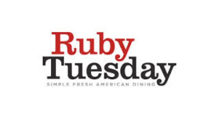 Ruby Tuesday #4616