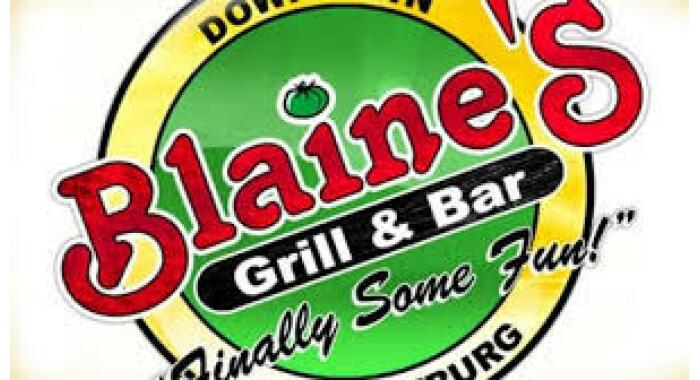 Blaine's Grill & Bar Sports Bar