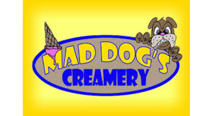 Mad Dogs Creamery