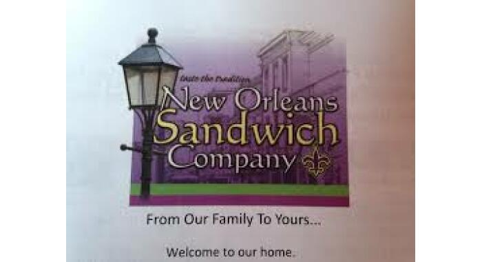New Orleans Sandwich Company