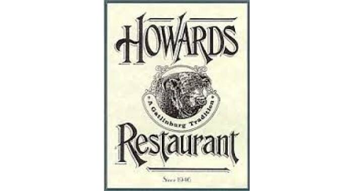 Howards Bar