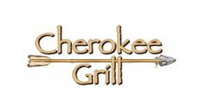 Cherokee Grill Bar