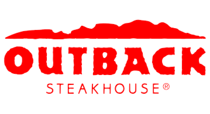 Outback Steakhouse Bar