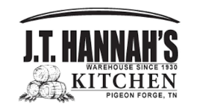 J T Hannah's Bar