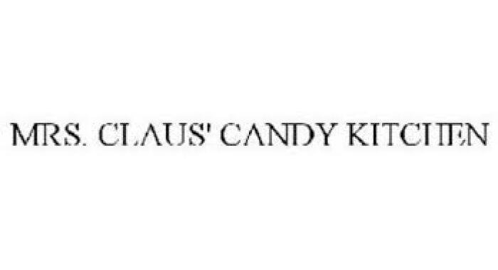 Mrs Claus' Candy Kitchen