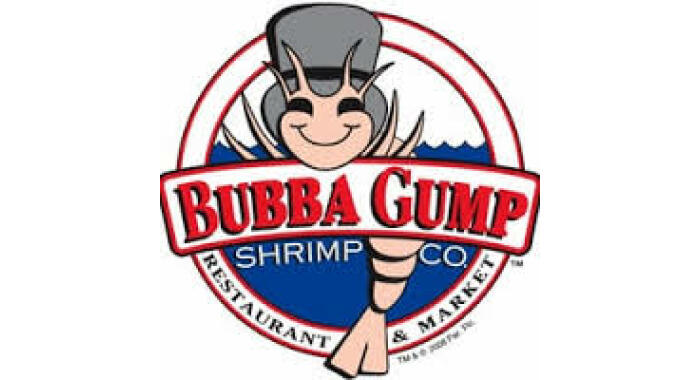Bubba Gump Shrimp Company Bar