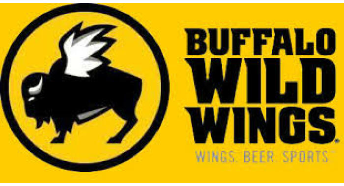 Buffalo Wild Wings #304 Outdoor Bar