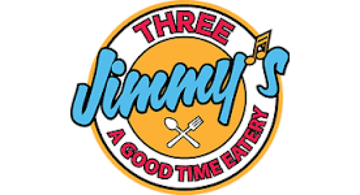 Three Jimmy's Bar