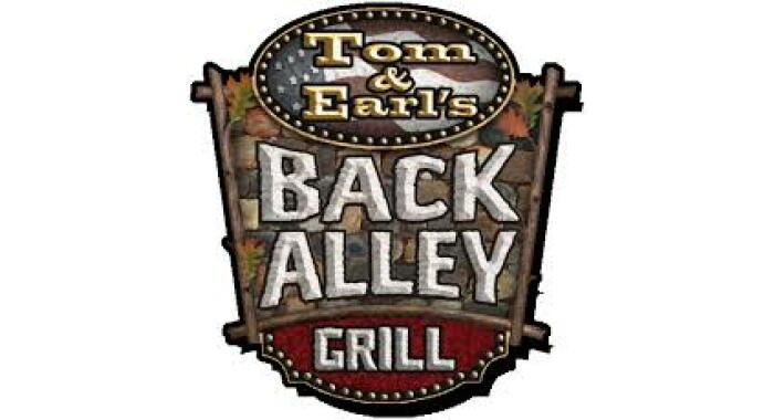 Tom & Earl's Back Alley Grill