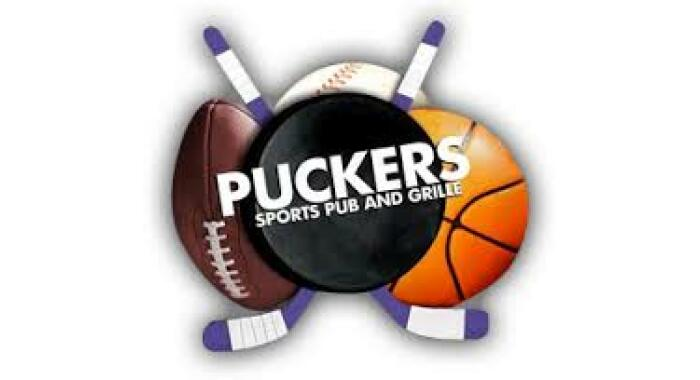 Pucker's Sports Bar Restaurant