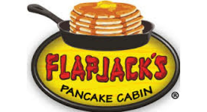 Flapjacks Pancake Cabin #25