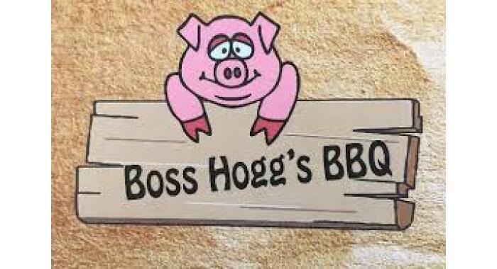 Boss Hogg BBQ
