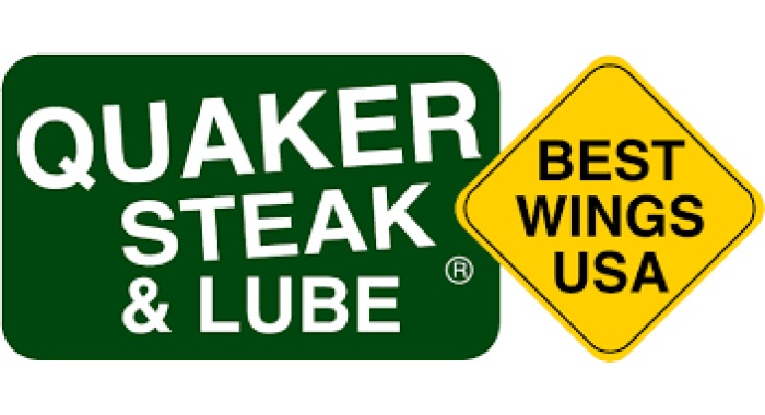 Quaker Steak & Lube Handle Bar