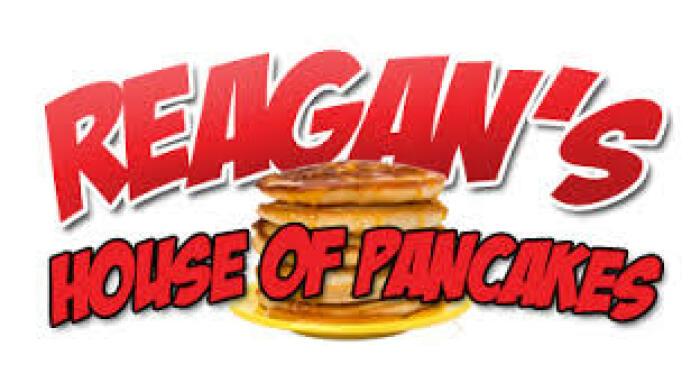 Reagan's House Of Pancakes