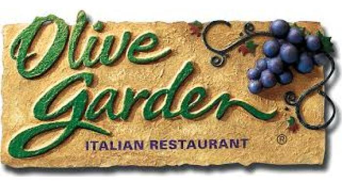 Olive Garden #1662 Bar